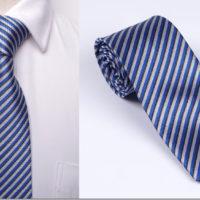 Топ 8 самых популярных мужских галстуков и бабочек на Алиэкспресс - место 5 - фото 11