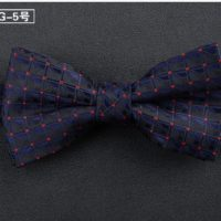 Топ 8 самых популярных мужских галстуков и бабочек на Алиэкспресс - место 2 - фото 10