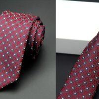 Топ 8 самых популярных мужских галстуков и бабочек на Алиэкспресс - место 3 - фото 8