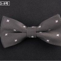 Топ 8 самых популярных мужских галстуков и бабочек на Алиэкспресс - место 2 - фото 8