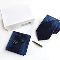 Топ 8 самых популярных мужских галстуков и бабочек на Алиэкспресс - место 4 - фото 8