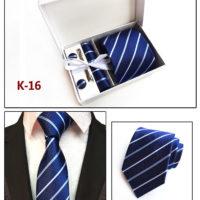 Топ 8 самых популярных мужских галстуков и бабочек на Алиэкспресс - место 4 - фото 7