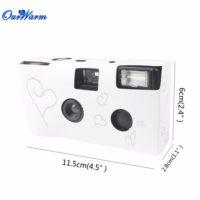 Одноразовая камера на 36 фотографий