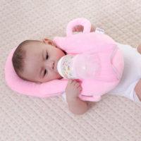 Многофункциональная подушка для кормления грудного ребенка