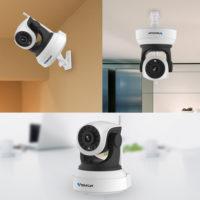 Топ 12 лучших IP-камер на Алиэкспресс - место 4 - фото 3