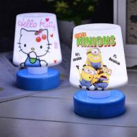 Подборка детских ночников на Алиэкспресс - место 4 - фото 3