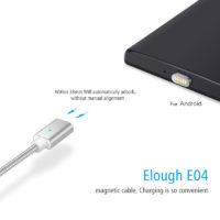 Магнитные кабели для зарядки смартфонов с Алиэкспресс - место 5 - фото 4