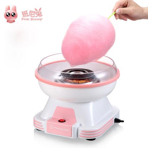 Прибор мини машина для изготовления сахарной ваты