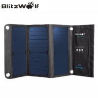 Power bank (портативные зарядные устройства) с солнечными панелями на Алиэкспресс - место 2 - фото 6