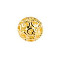 Шармы подвески золотогоцвета для браслетов