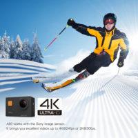 Топ 10 лучших экшн-камер на Алиэкспресс - место 2 - фото 6