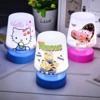 Подборка детских ночников на Алиэкспресс - место 4 - фото 5