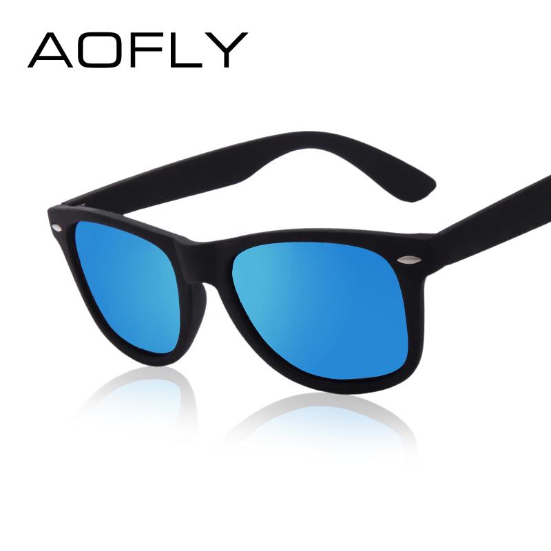 Мужские солнцезащитные очки полароид с пластиковой оправой и зеркальным  покрытием линз (защита от УФ лучей 9d8ec9fd412