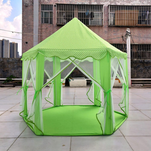 Детская складная палатка домик игровая палатка