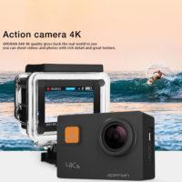 Топ 10 лучших экшн-камер на Алиэкспресс - место 2 - фото 4