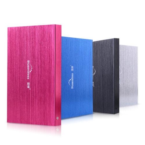 Blueendless внешний жесткий диск  60/160/320 ГБ HDD USB 2.0