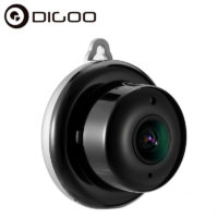 DIGOO DG-M1Q беспроводная Wi-Fi Ip-камера видеонаблюдения 960 P с функцией ночного видения и с датчиком движения