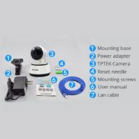 Топ 12 лучших IP-камер на Алиэкспресс - место 12 - фото 2