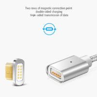 Магнитные кабели для зарядки смартфонов с Алиэкспресс - место 5 - фото 5
