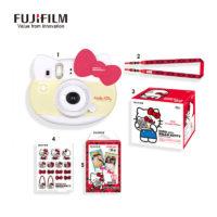 Фотоаппарат моментальной печати Fujifilm instax mini Hello Kitty
