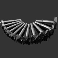 Сверло Форстнера 15-55 мм