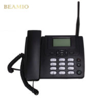 Beamio Gsm ets3125 Стационарный телефон с SIM картой