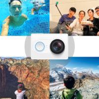 Топ 10 лучших экшн-камер на Алиэкспресс - место 5 - фото 2