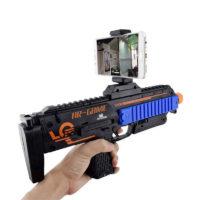 AR Игра Gun VR Bluetooth автомат дополненной реальности