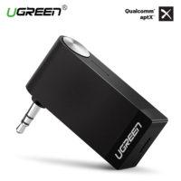Ugreen беспроводной Bluetooth приемник с AUX выходом 3.5 мм