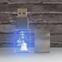 Подборка необычных USB флешек на Алиэкспресс - место 13 - фото 1