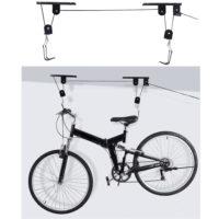 Крепление велосипеда на потолок