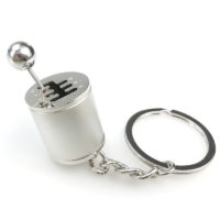 Брелок для ключей в виде коробки передач