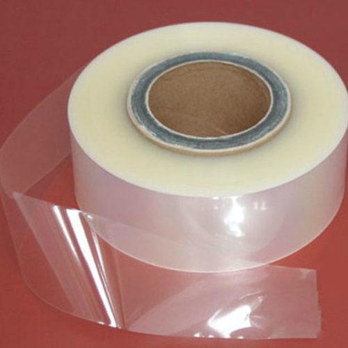 Бордюрная прозрачная лента для тортов 600 м