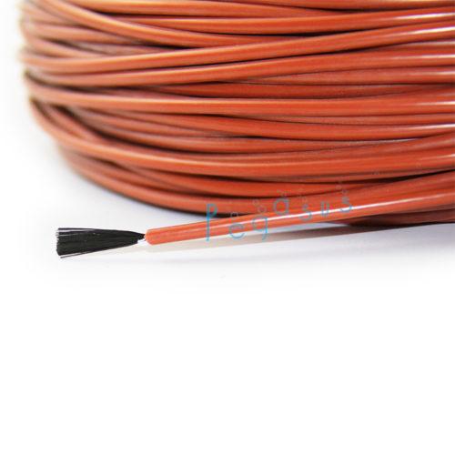 Нагревательный кабель для тёплого пола 110 метров