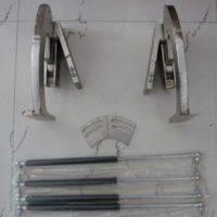 Универсальные петли для ламбо дверей