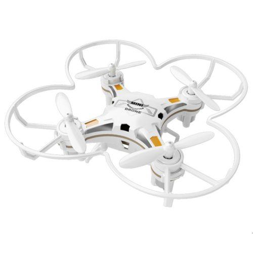 Sbego FQ777-124 Pocket Drone Мини RC квадрокоптер 4CH 4 канала