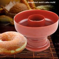 Форма (вырубка) для приготовления пончиков