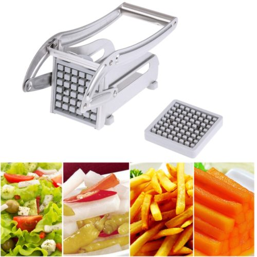 Машинка приспособление для нарезки картофеля фри
