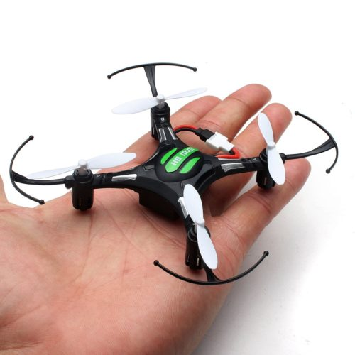 Мини квадрокоптер Eachine H8 Mini , 2.4 ГГц, 4CH