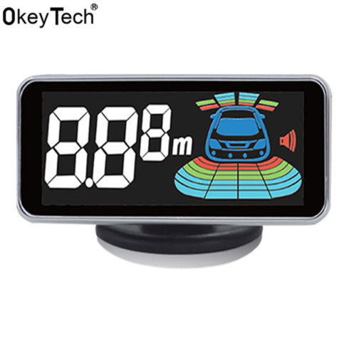 Парктроник для автомобиля Okeytech