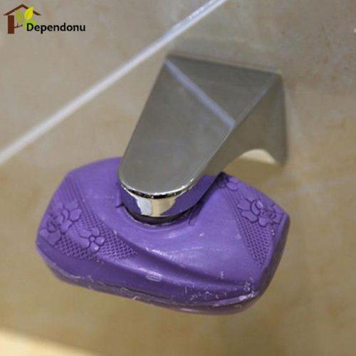 Держатель мыльница с магнитом для мыла