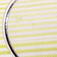 Кухонные щипцы из нержавеющей стали с сеткой-фильтром