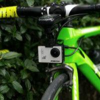 Soocoo C30 спортивная экшн-камера Wi-Fi 4К с дисплеем