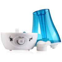 Ультразвуковой увлажнитель воздуха 2,5 л арома диффузор для эфирных масел с подсветкой