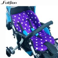 Водонепроницаемый матрас вкладыш сидушка для прогулочной коляски