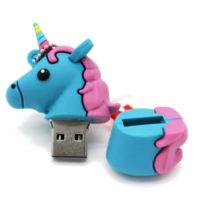 Подборка необычных USB флешек на Алиэкспресс - место 8 - фото 8