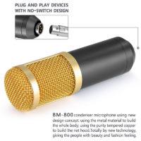 Подборка конденсаторных микрофонов на Алиэкспресс - место 6 - фото 4