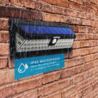 Уличные светильники на солнечных батареях с Алиэкспресс - место 10 - фото 3