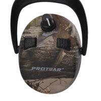 Защитные наушники для охоты и стрельбы Protear