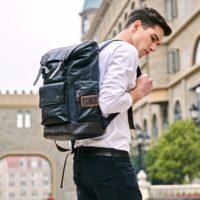 Подборка рюкзаков для путешествий на Алиэкспресс - место 4 - фото 6